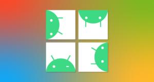 App Android su Windows 10