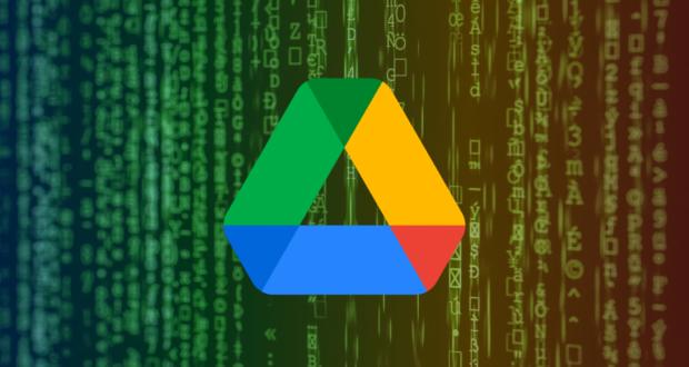 Google Drive crittografia