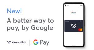 Google Pay Viva Wallet