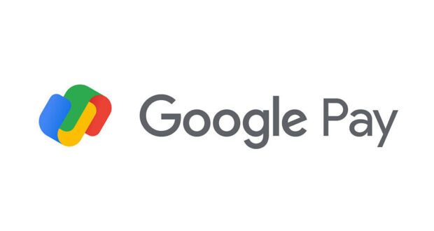 Google Pay nuovo logo