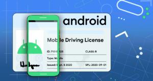 Google documenti riconoscimento digitali android