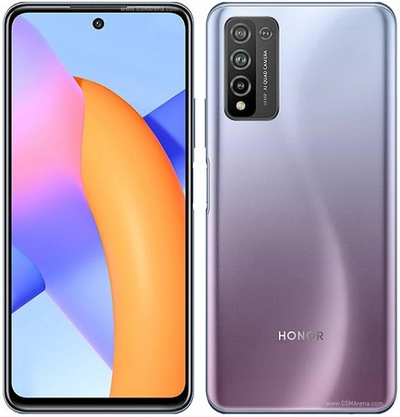 Honor 10X Lite presentazione