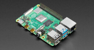 Raspberry Pi 4 Android 11 OminiROM