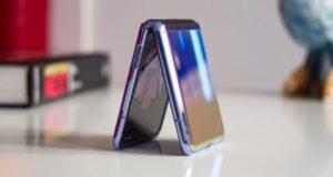 Samsung Galaxy Z Flip 2 5G