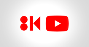 YouTube 8K Android TV
