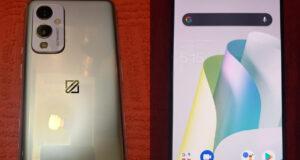 OnePlus 9 5G prototipo