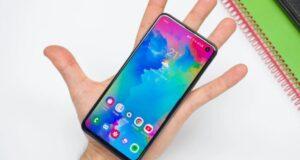 Samsung Galaxy S1 mini (s10e)
