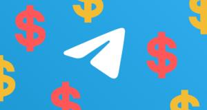 Telegram pubblicità funzioni Premium
