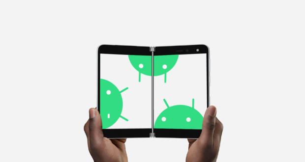 Android 12 smartphone flessibili