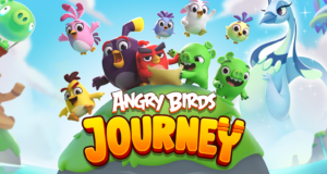 Angry-Birds-Journey