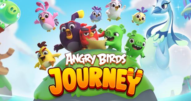 Angry-Birds-Journey