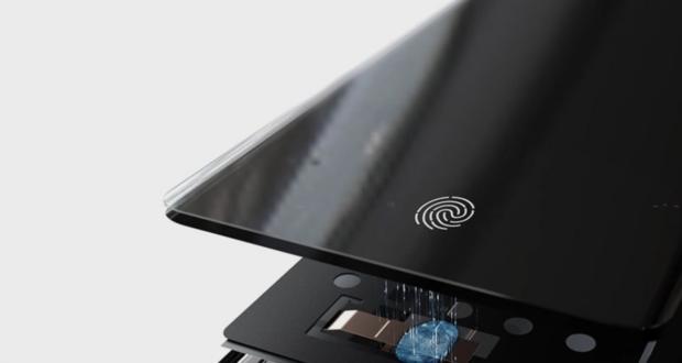 Samsung Galaxy S21 sensore impronte Qualcomm 3D Sonic Sensor