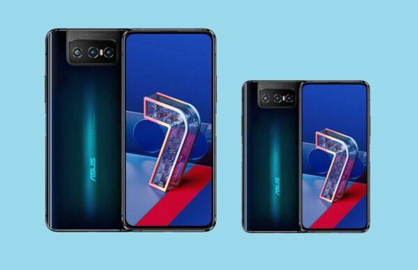 Asus ZenFone Mini concept