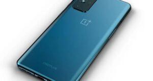 OnePlus 9 Pro concept