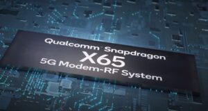 Qualcomm Snapdragon X65 e X62