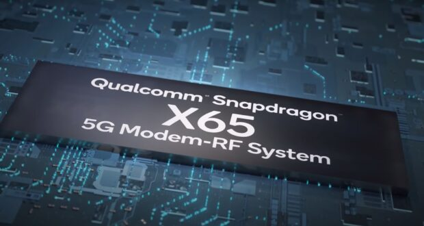 Qualcomm Snapdragon X65 e X62