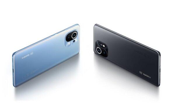 Xiaomi Mi 11 5G Global