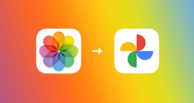 Come trasferire le foto di iCloud su Google Foto