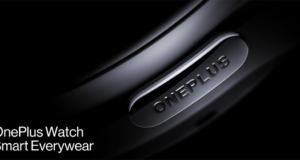 OnePlus Watch teaser