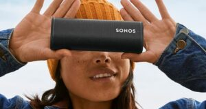 Sonos-Roam