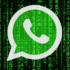 WhatsApp crittografia backup