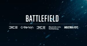 Battlefield gioco mobile EA DICE Industrail Toys