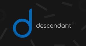 Descendant XI Android 11 Xiaomi