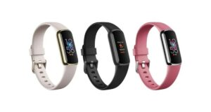 Fitbit-Luxe