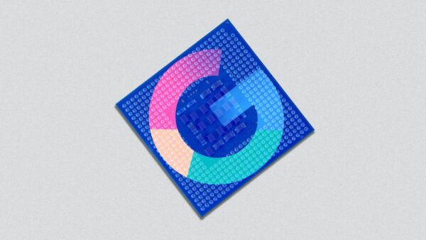Google Pixel 6 SoC proprietario Whitechapel