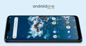 LG G7 One Android 11