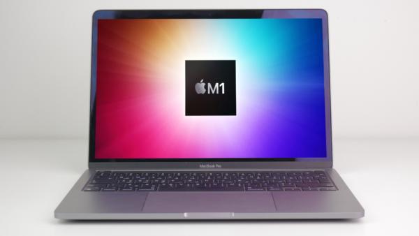 MacBook Pro M1 Mac