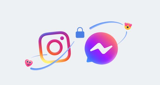Facebook Messenger e Instagram Direct crittografia E2E 2022