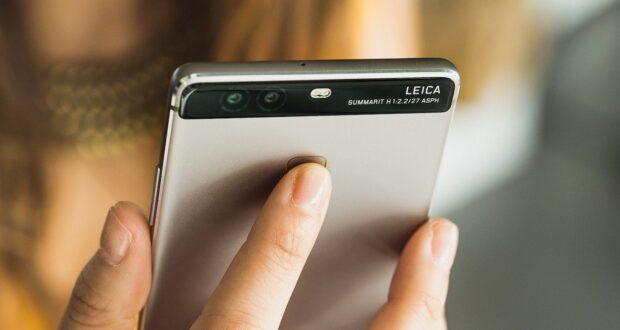 Huawei Leica