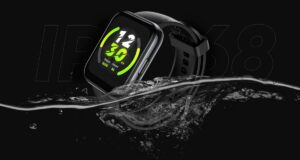 Realme Watch 2 Pro IP68