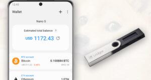 Samsung Blockchain Wallet Bitcoin