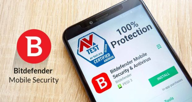 Bitdefender Mobile Security per Android