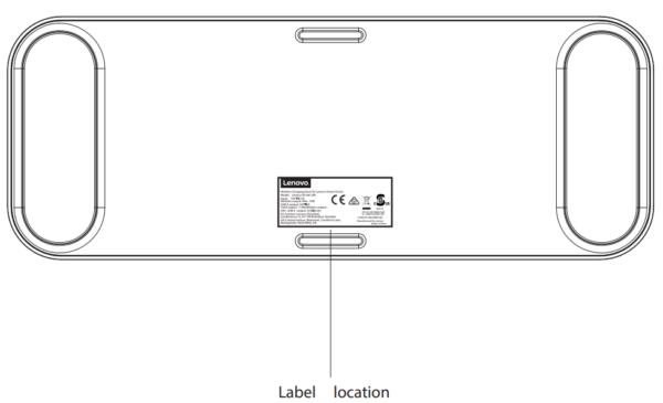 Lenovo Smart Clock 2 FCC