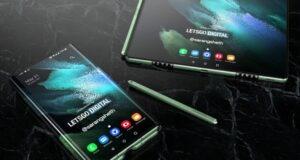 Samsung Galaxy Z Tab