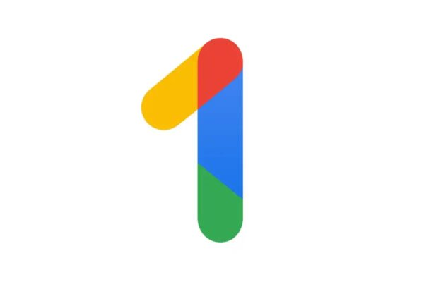 Backup Android su Google One