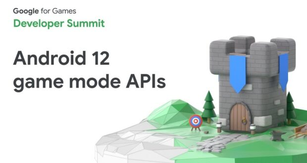 Google API Games Android 12
