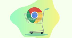 Google Chrome lista spesa