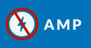 Google stop progetto AMP