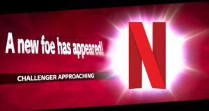 Netflix game streaming