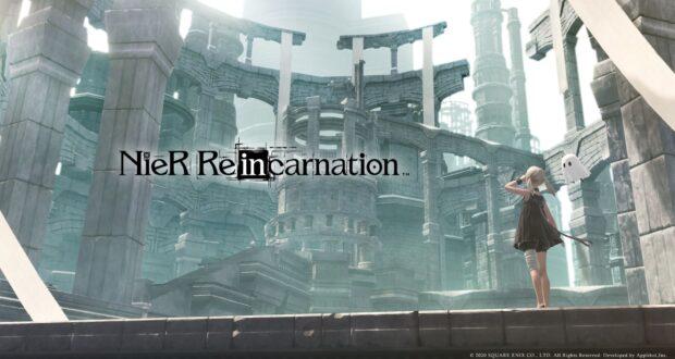 NieR-Reincarnation