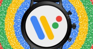 Play Store WearOS 3.0