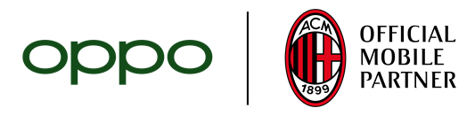 OPPO Italia e AC Milan