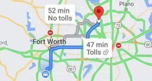 Google Maps costo pedaggi