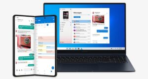 Microsoft Office Samsung Galaxy Z Fold3