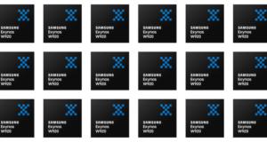 Samsung Exynos W920
