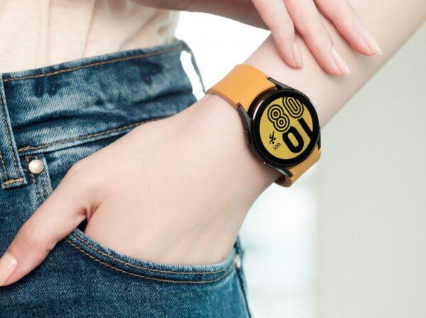 Samsung Galaxy Watch4 (2)
